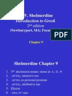 Shelmerdine 2nd Chap 09