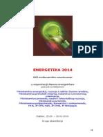 ENERGETIKA 2014