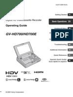 GVHD700