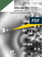 Die DNA des CFO