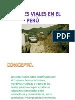 Las Redes Viales cen El Peru