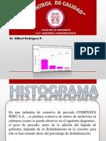 Histograma, Pareto y Correlaci+¦n