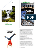 things move k-2 nf book high