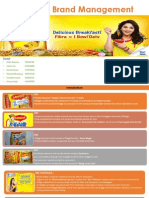 Brand Management Nestle Maggi