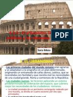 4 3 2 -el urbanismo y las obras pblicas romanas