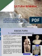 4 4 1 -escultura romana