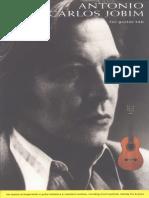 Antonio Carlos Jobim for Guitar Tab