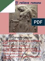 4 4 2 - el relieve romano