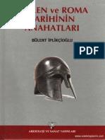 Hellen Ve Roma Tarihinin Anahatları
