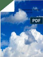Las Diferentes Formas de Las Nubes