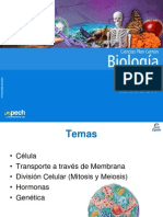 PREDEUTICO_Maratón Biología 2014
