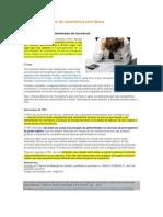 Insolvencia Responsabilidade Pela Nao Emissao de Factura Ac Trcoimbra_3043-12.8tbprd.c1