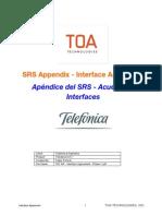 TEF AR - Interface Agreement Phase 1 v2.0