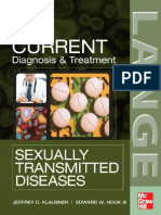 current diagnosis  treatment of sexually transmitted diseases