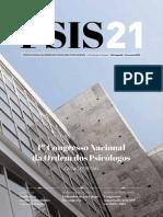 Revista Da Ordem Nº1 - Congresso OPP