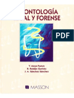 Moya 1994. Legal y Forense. Completo PDF