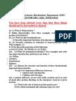 Carbohydrates biochemistry Seq with key