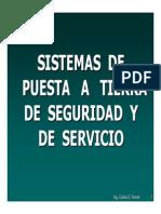 Sistemas de P a T