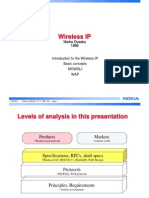 Wireless Ip2