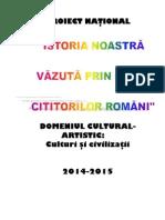 Simpozion National cu tematica inter-pluridisciplinara