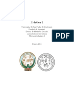 Configuracion ADC PIC16F887