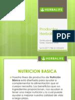 Catalogo Productos Herbalife COLOMBIA