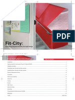 FIT CITY 1 - Promoting Physical Activity Through Design - AIA New York