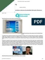 Bernardo Barranco Blog _ Cuaderno de Bitácora