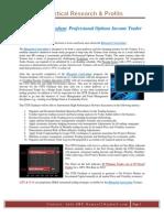 srp blueprint curriculum - info summary v3 - dec 2014