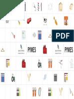 Obligaciones Fiscales Pymes 3848
