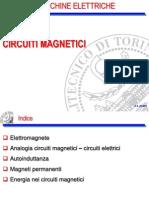 04 Circuiti Magnetici 2011
