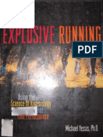 Yessis Explosive Running