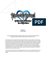 Kingdom Hearts Las Crónicas del Corazón (Capítulo 11)