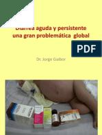 Diarrea Aguda y Persistente