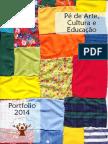 Portfólio 2014