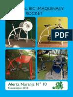 Manual Bicicletas artesanales