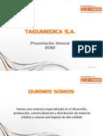 SUTURAS MEDICAS (TAGUMEDICA)