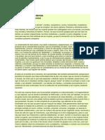 Mujeres y Los Demás. Fernández Christlieb