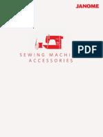 Accessory Catalog