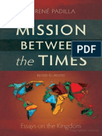 La misión entre los tiempos
