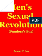 Men's Sexual Revolution