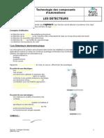 217917725 Cours Les Detecteurs