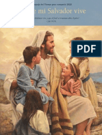 bosquejo primaria 2015