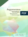 IPC 2010 - Argumentos y Teorías