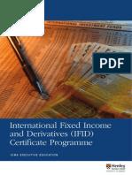 IFID Brochure