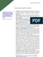 El sumatriptán-naproxeno para tratamiento agudo de migraña.