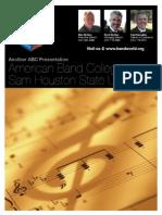 Clarinet Beginning Method Book Supplement