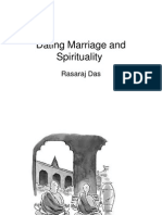 Dating Marriage and Spirituality