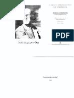 ANDRADE, Carlos Drummond - Fazendeiro Do Ar in Poesia Completa