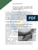 Relação Enfermeiro - Idoso, Crenças e Valores Por Enfermeira Dulce Silva